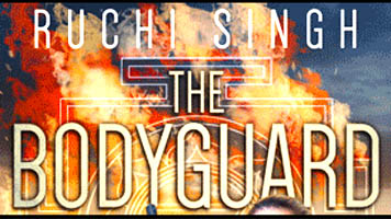 The Bodyguard Book Review